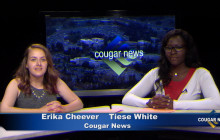 COC Cougar News, 6-1-2016