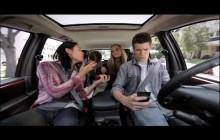 NHTSA: Stop Texts Stop Wrecks