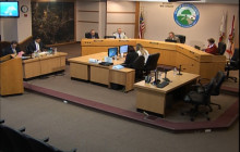 Planning Commission Meeting – June 7, 2016
