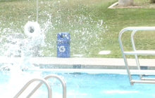 Pool Safety Tips Offered for Staying Safe While Poolside