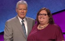 COC English Professor Wins on 'Jeopardy'