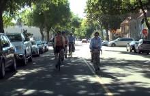 Caltrans Director's Bike Ride