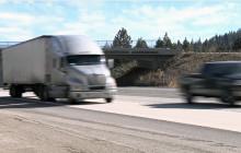 Calif. Truck Survey Helps Shape Transportation Planning