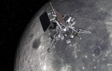 50 Years Later, America's First Lunar Surveyor