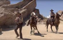 From Desert to Sea: LASD Running Man Challenge
