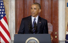 President Obama Speaks About Florida Gunman, Fight Against ISIL