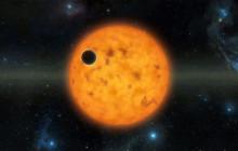 Kepler Discovers Newborn Exoplanet; more