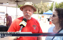 Help the Children, COC Give Back to Local Veterans Community