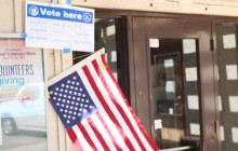 June 7, 2016: Primary Elections; Wildlife Safety; more