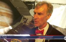 NASA-JPL's Juno Spacecraft Arrives at Jupiter