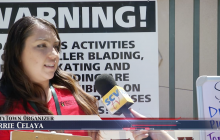 SafetyTown Camp Prepares Kids for Emergencies, Traffic Laws