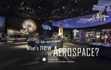 What's New in Aerospace | Milestones: Inside Stories