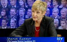 Ep. 290: Sharon Runner, Candidate for State Senate (CA-17)