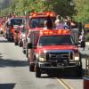 2016 Santa Clarita Fourth of July Parade (Part 2 of 2)