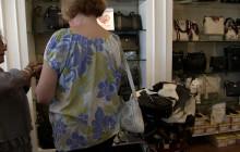 July 19: Bat in Central Park; Handbag Trade-in; More