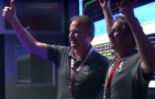 Juno Spacecraft Enters Jupiter's Orbit, more