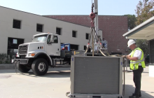 C.A. Rasmussen Donates Air Conditioners to Boys & Girls Club of SCV