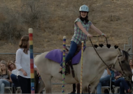 Aug. 24: Carousel Ranch's 23rd Annual 'Heart of the West'