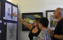 SCAA: Local Artists Open New Gallery in Newhall
