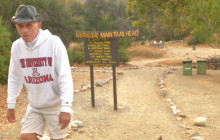 Retired Hart High Athletic Director, 80, Clocks 10,000 Hiking Miles in Placerita Canyon