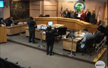 Santa Clarita City Council: September 13, 2016