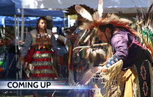 Sept. 28, 2016: COC Fashion Show; Hart of the West Powwow; more
