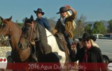 The 2016 Agua Dulce Parade
