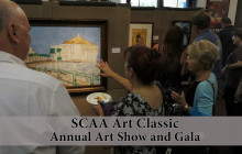 October 15: 27th Annual Art Classic Gala at Hart Hall