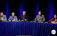 Santa Clarita City Council Candidates Forum Part 1