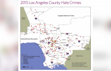 September 29, 2016: Hate Crimes Report Shows Increase; Halloween Spirit at a Local Farm; More