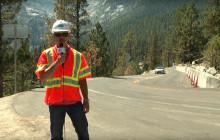 Lake Tahoe: Hwy 89 Closed This Month for Repairs