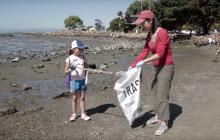 Coastal Cleanup 2016