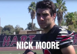 Hart's Nick Moore: Out of the Shadows