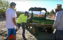 1,500 Volunteers Rally to Clean Santa Clara River