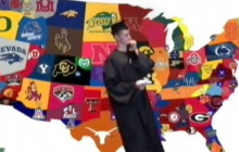 Hart TV for Friday, Sept. 2, 2016: National College Colors Day