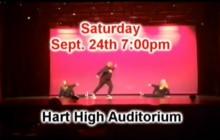 Hart TV, 9-20-2016: Emergency Preparedness, Hispanic Heritage, Dancing With Hart Stars