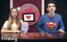 Hart TV for Friday, Sept. 23, 2016: Checkers Day