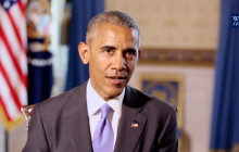 President Obama's Weekly Address: Time for Congress to Do Its Job