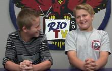 Rio Norte TV for Thursday, Sept. 8, 2016: Math Counts Competition Highlights