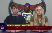 Rio Norte TV for Monday, Sept. 12, 2016: Remembering 9/11
