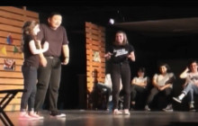 Saugus News Network for Thursday, Sept. 8, 2016: Improv Club