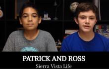 Sierra Vista Life for Thursday, Sept. 22, 2016