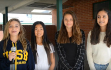 Sierra Vista Life for Monday, Sept. 26, 2016: Lost & Found, Yearbook Opportunities
