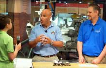 STEM in 30: Mars Rovers, with Kobie Boykins of JPL