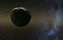 Spacecraft Sets Off for Asteroid Sample-Return; more