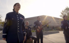 U.S. Air Force | There Are No Words – 15th Anniversary of 9/11