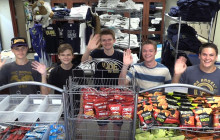 West Ranch TV, 9-30-2016: Student Store, Library, WRHS Hockey, Fashion Model Hailey Brockway