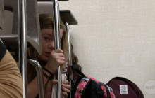 Great Shakeout Drill Prepares Students for Emergencies