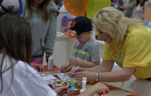 Kid Expo Puts Families in Touch with Services for Children