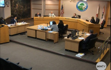 Planning Commission Meeting – October 4, 2016